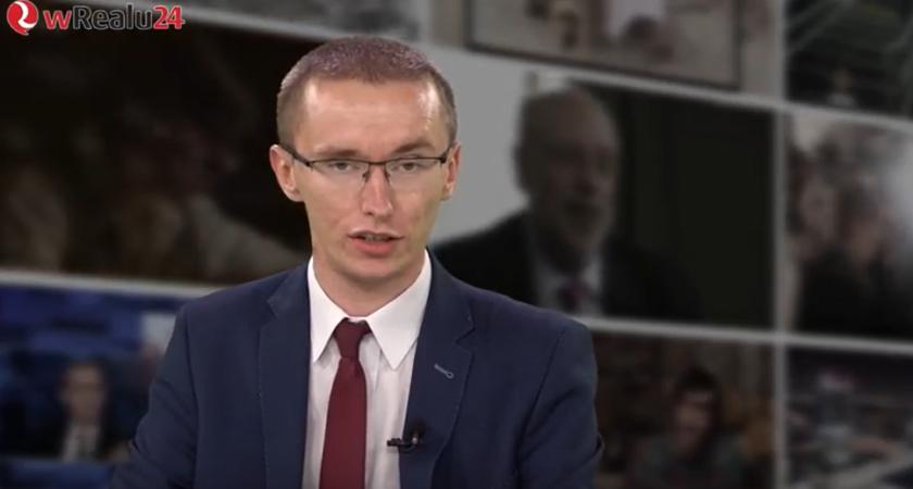 Problemy prawicy w Polsce? Paweł Kubala u Fiszera!